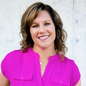 Trisha Jamison, Wellness Coach